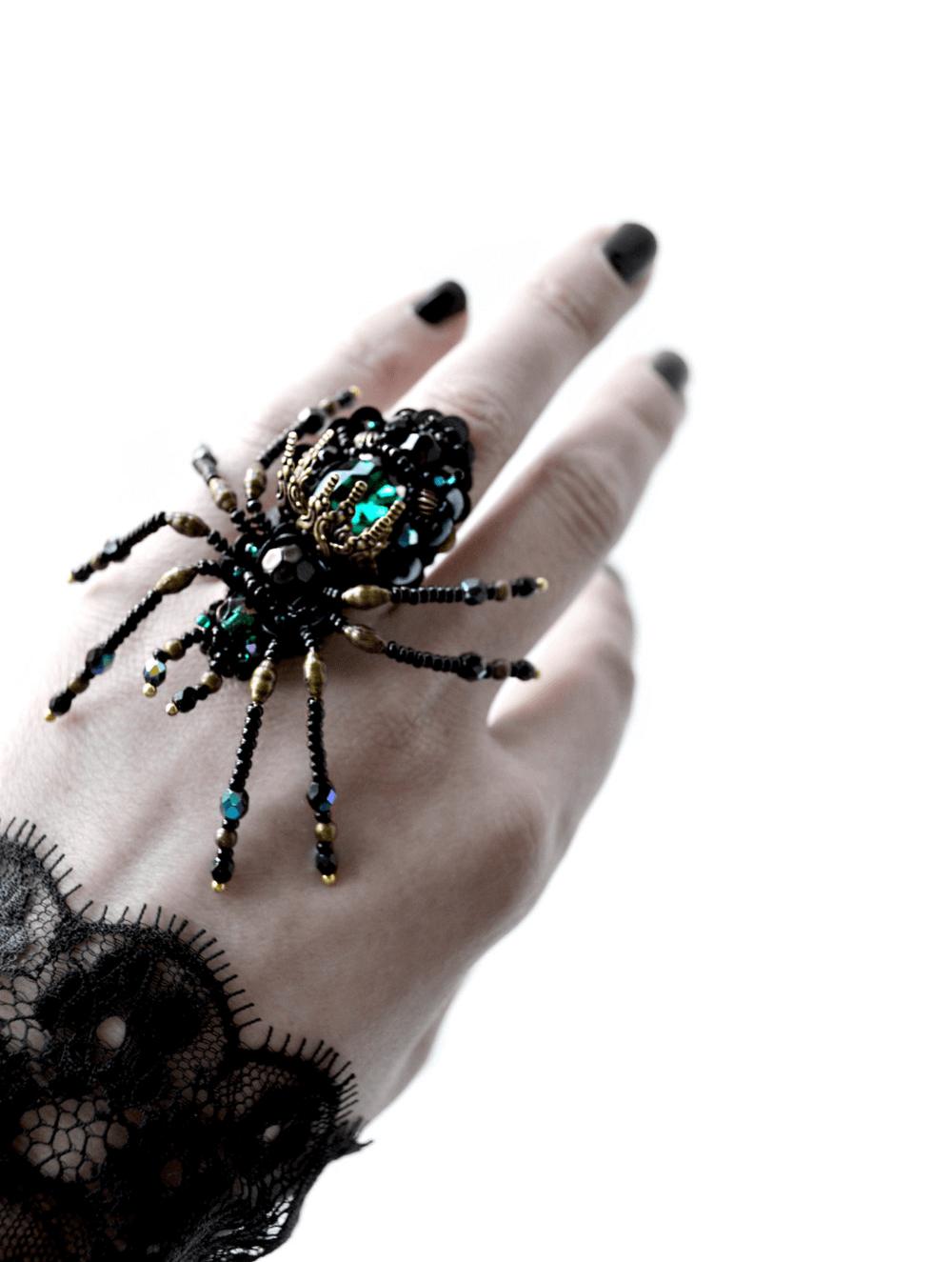 Spider Jewelry (1)
