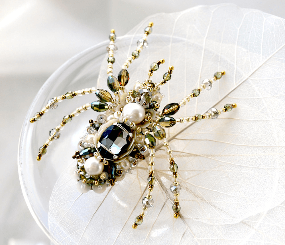 Spider Jewelry 4 (1)
