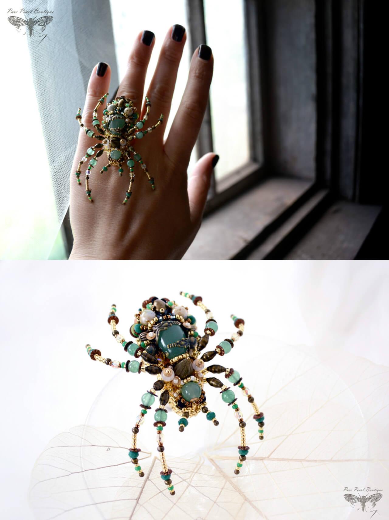 Spider Jewelry 6 (1)