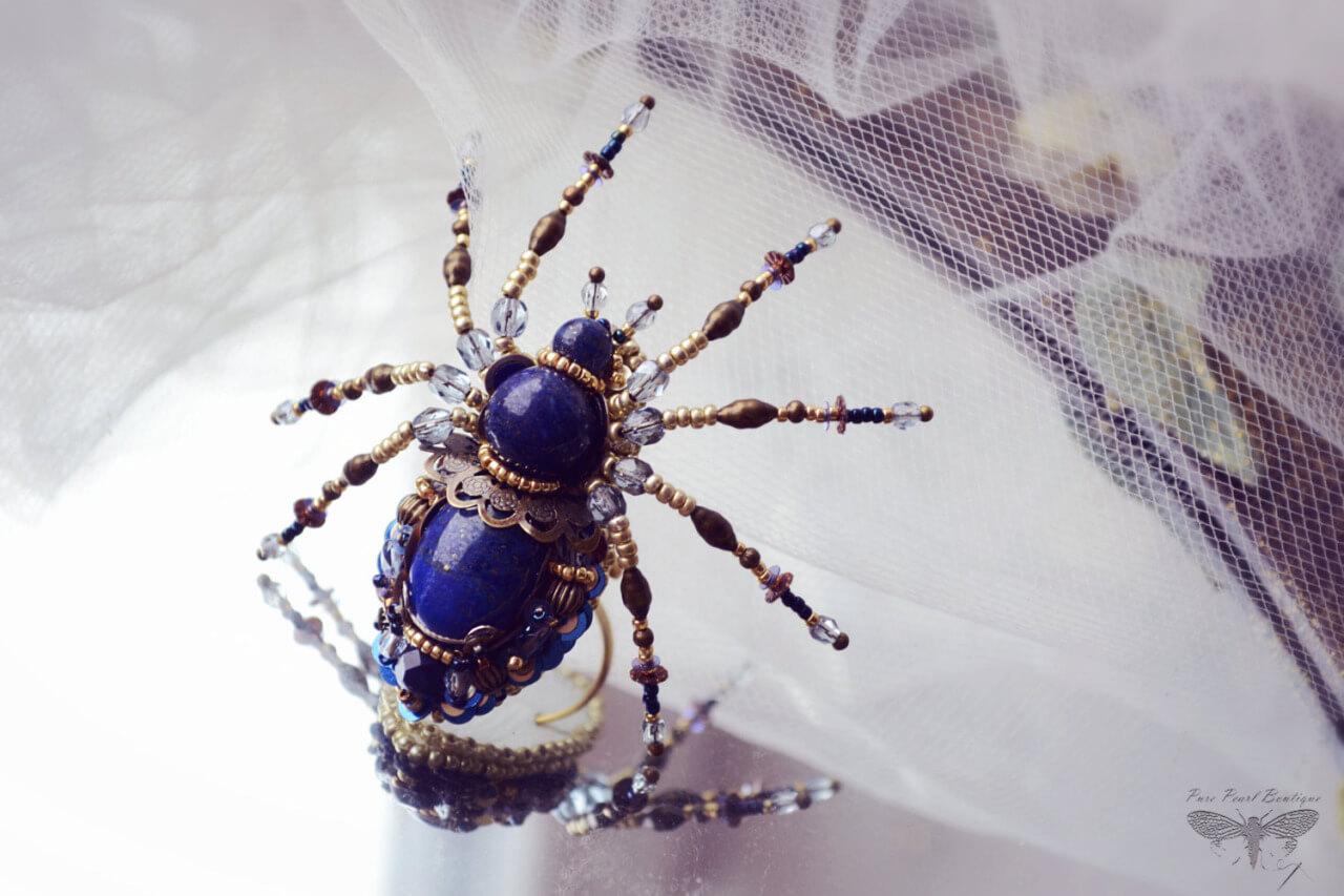 Spider Jewelry 7 (1)