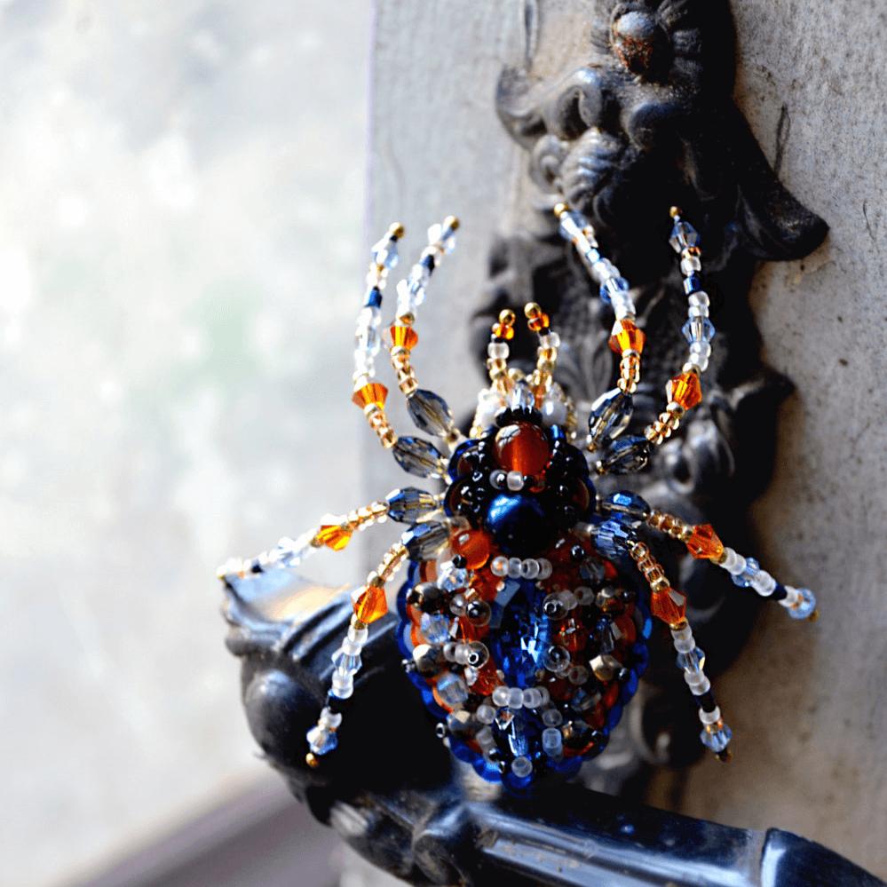 Spider Jewelry 8 (1)