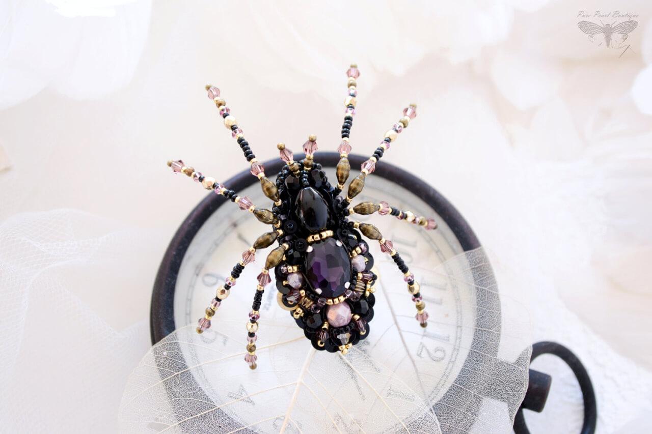 Spider Jewelry 9 (1)