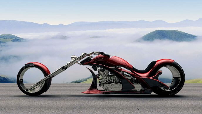 wicked pictures - incredible hog