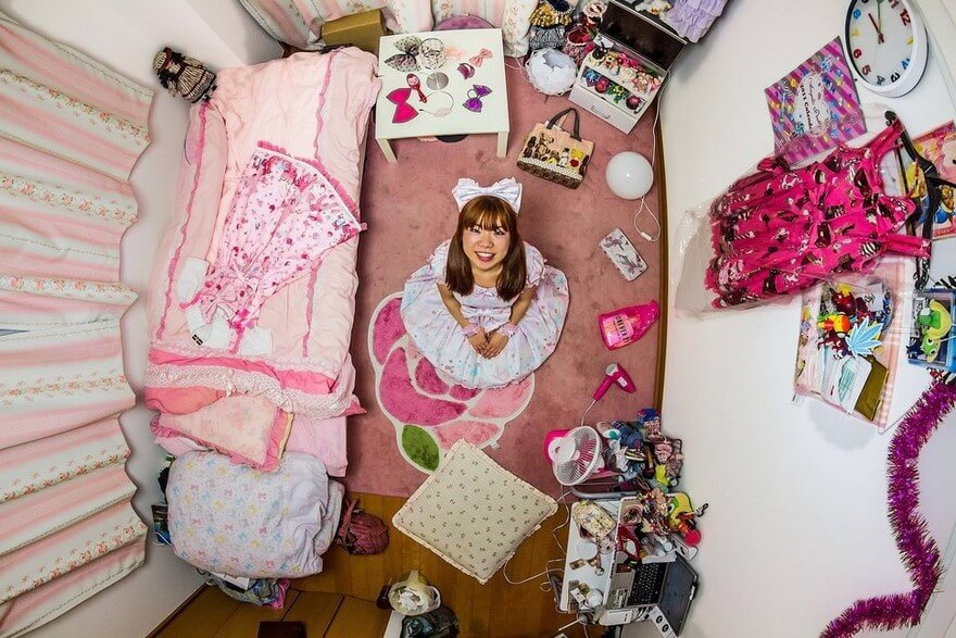bedrooms of the world 10 (1)