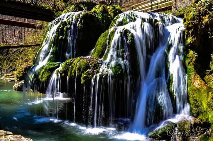 bigar water falls romania 18 (1)