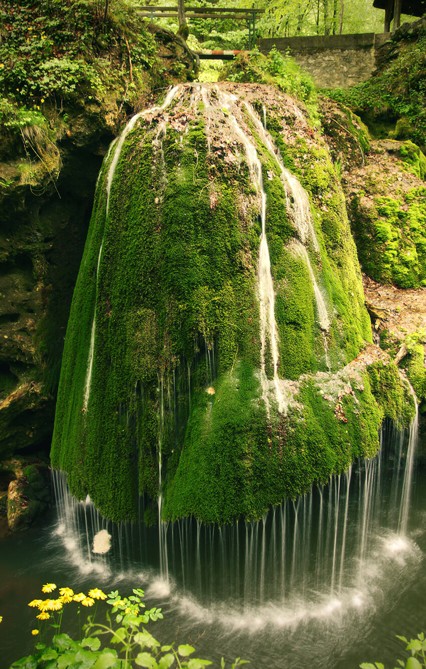 bigar waterfalls romania 2 (1)