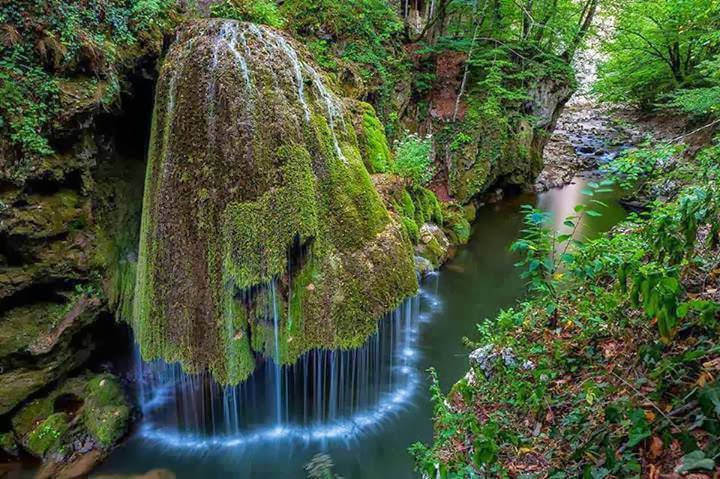 bigar waterfalls romania 4 (1)