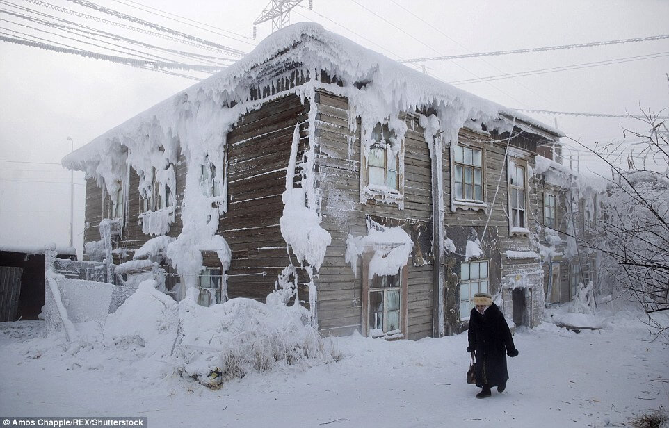 coldest place on earth (1)