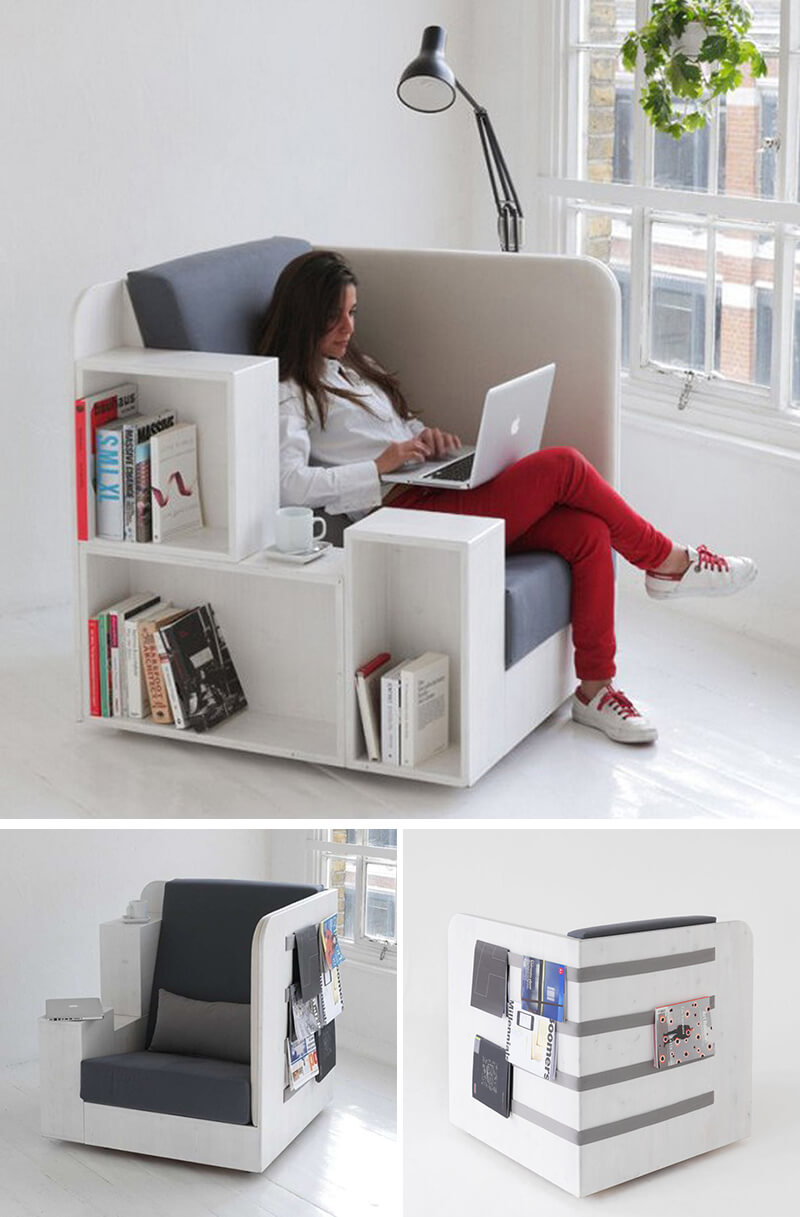Cool Chairs 30 Cool Chairs Prove That Furniture Can Be Awesome Too