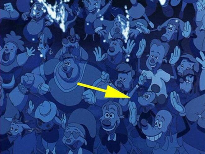 Hidden Disney Secrets You Definitely Missed Your Whole Life - 24 disney movies secrets