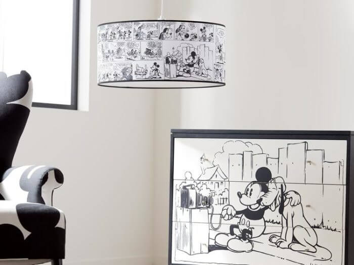 Ethan Allen Furniture Line Features Disney Dreams And Omg