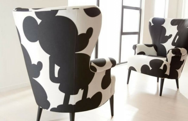 Ethan Allen Furniture Line Features Disney Dreams And OMG We Want Them All