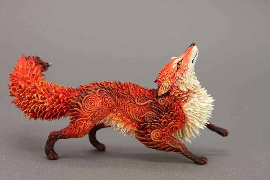 fantasy animals (1)