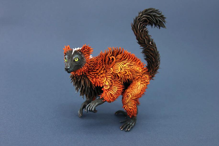 fantasy animal sculptures 10 (1)