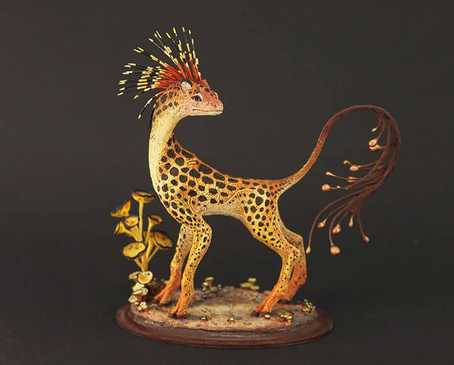 fantasy animal sculptures 13 (1)