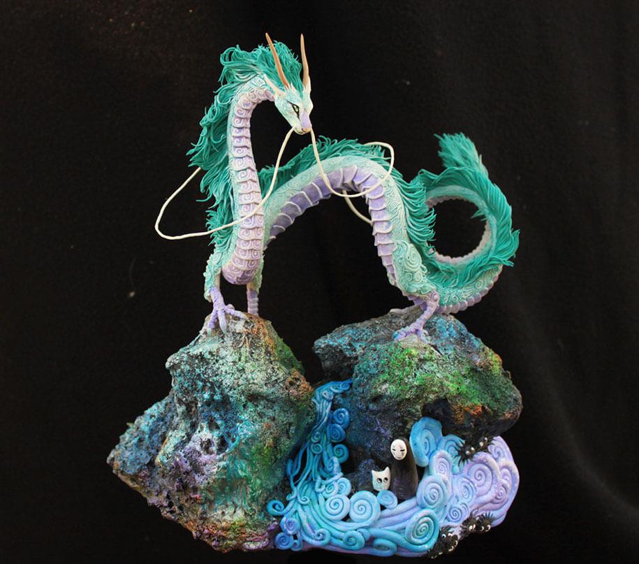 fantasy animal sculptures 8 (1)
