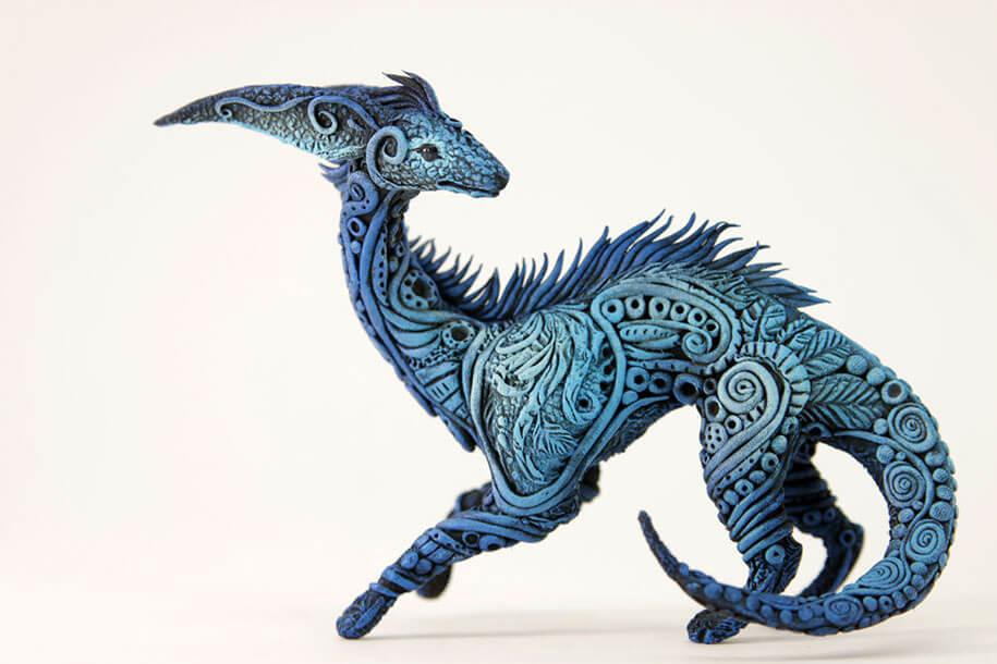 fantasy animal sculptures 9 (1)