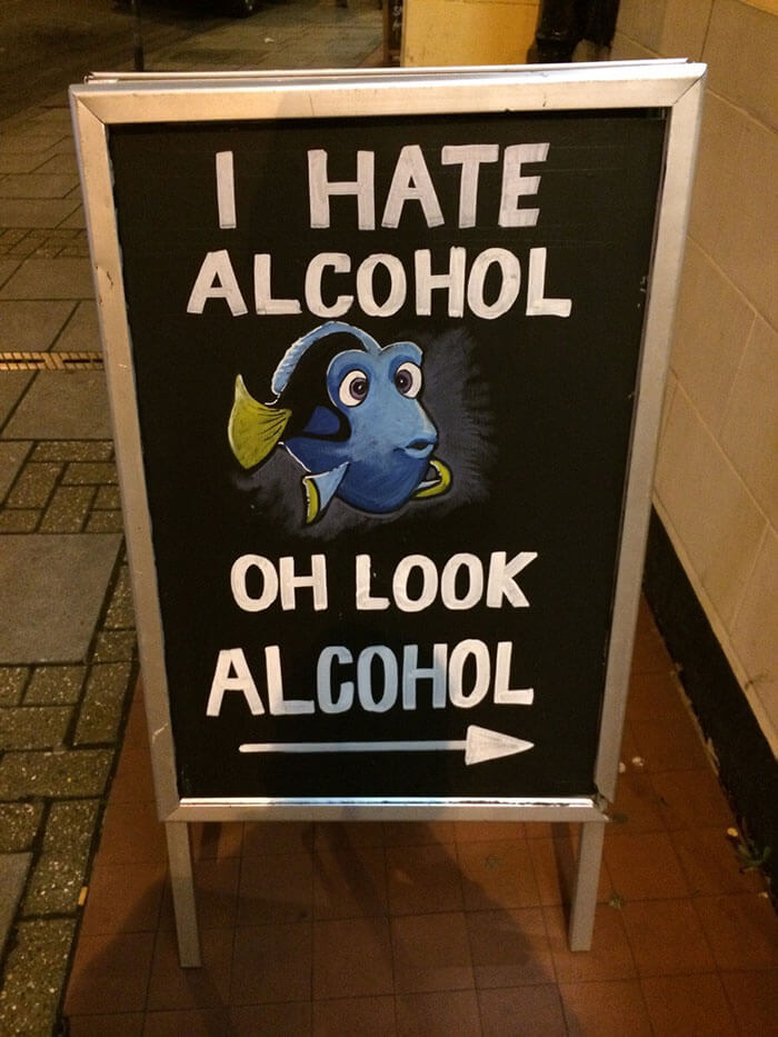 hilarious chalkboard signs 11 (1)
