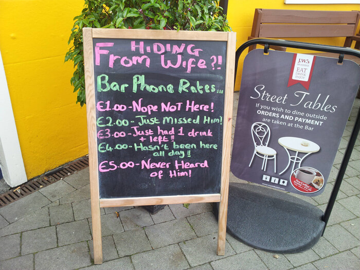 hilarious chalkboard signs 13 (1)
