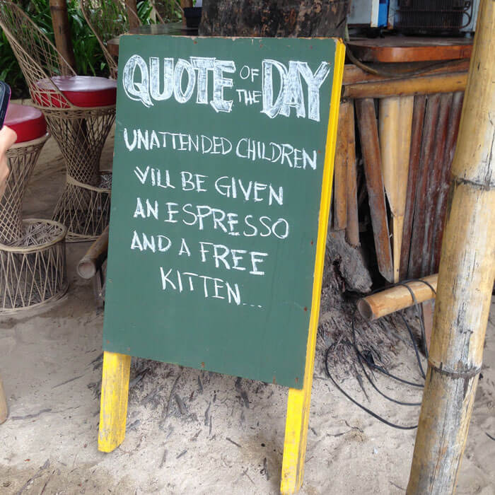hilarious chalkboard signs 7 (1)