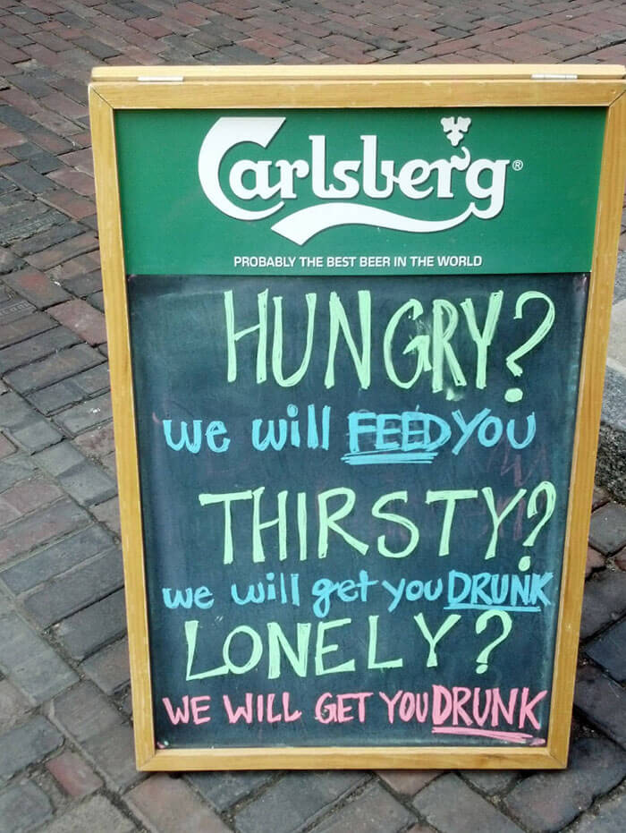 hilarious chalkboard signs 8 (1)