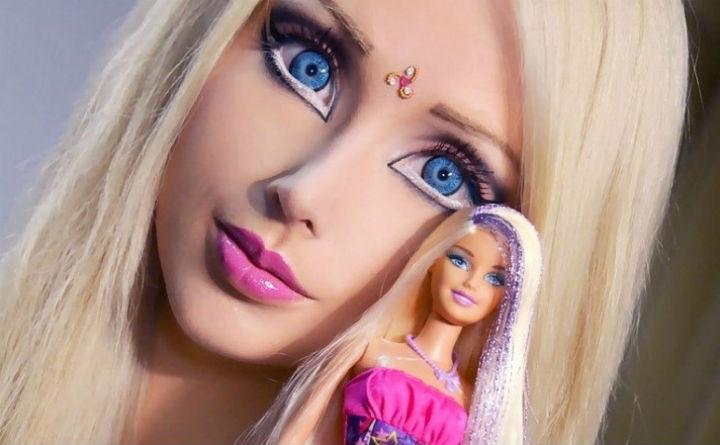human barbie-2