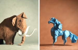 origami animals feat good