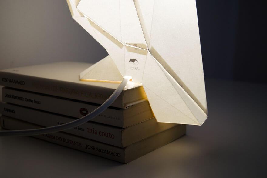 origami animal lamps 11 (1)