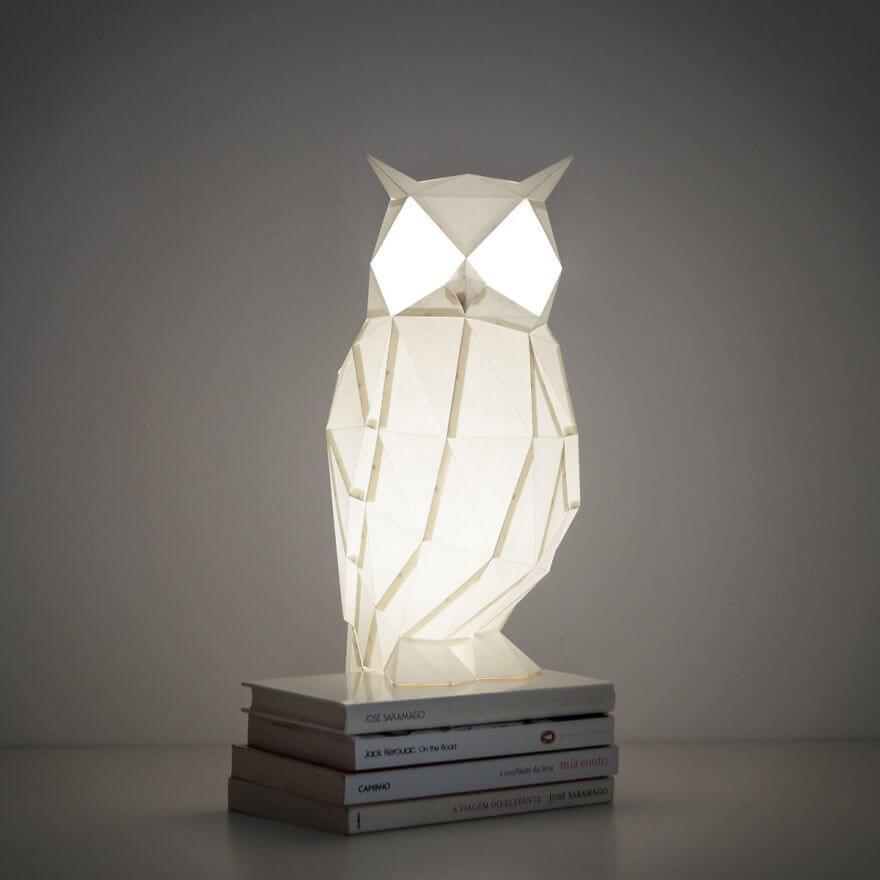 origami paper lamps 2 (1)