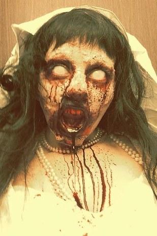 cool halloween makeup 11