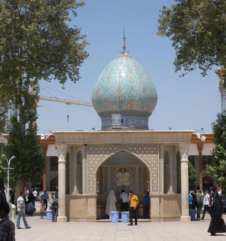 shah cheragh mosque 10 (1)