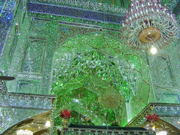 shah cheragh mosque 2 (1)