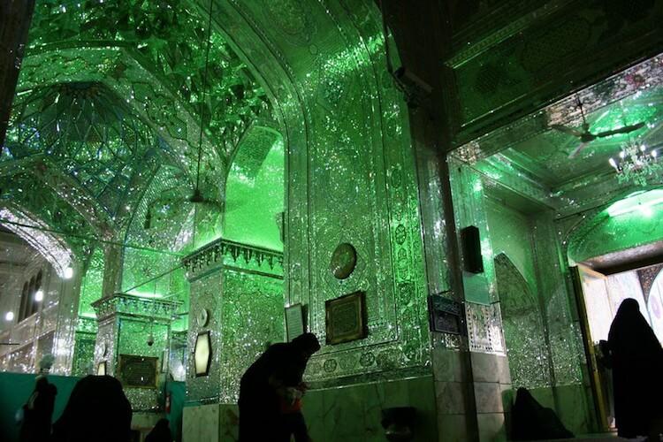 shah cheragh mosque 3 (1)