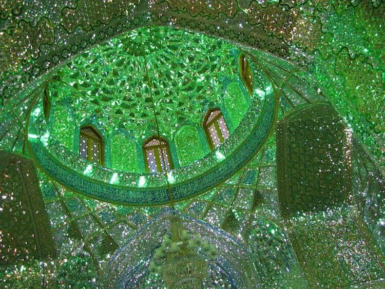 shah cheragh mosque 4 (1)