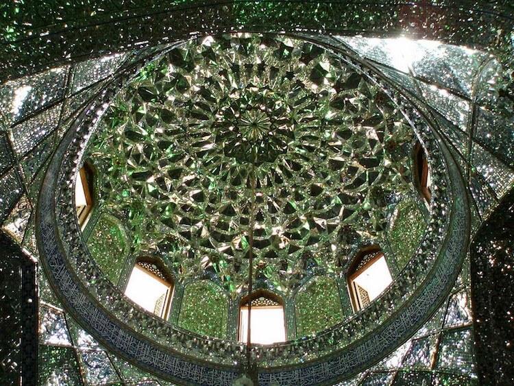 shah cheragh mosque 5 (1)