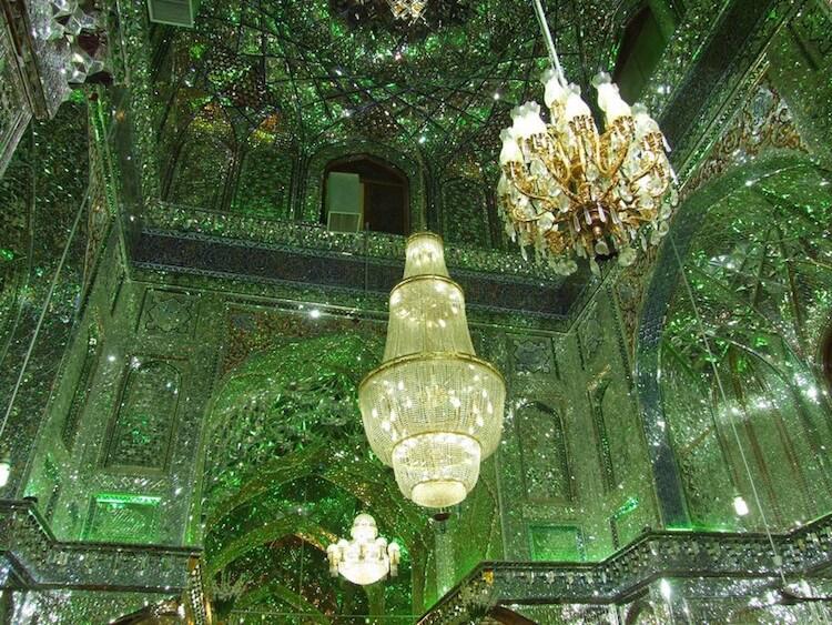 shah cheragh mosque 6 (1)