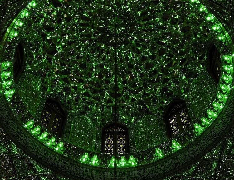 shah cheragh mosque 7 (1)