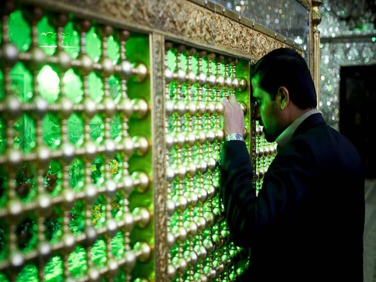 shah cheragh mosque 9 (1)