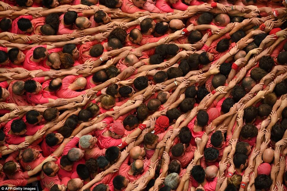 the human tower 4 (1)