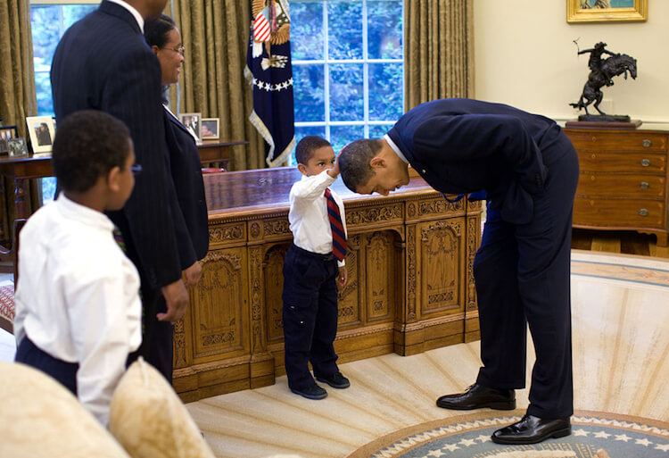 Pete Souza barack obama photos (1)