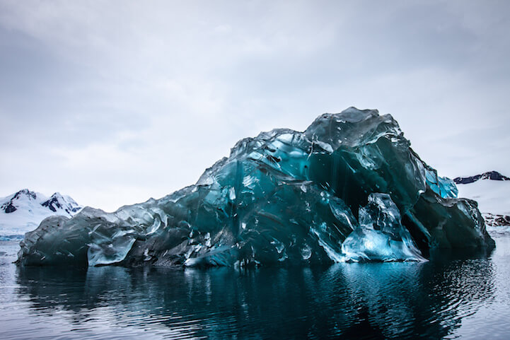 Upside Down Iceberg (1)