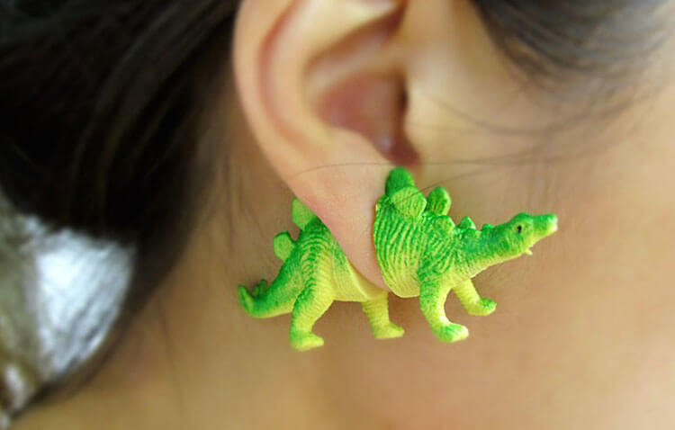 cute dino earrings 6 (1)