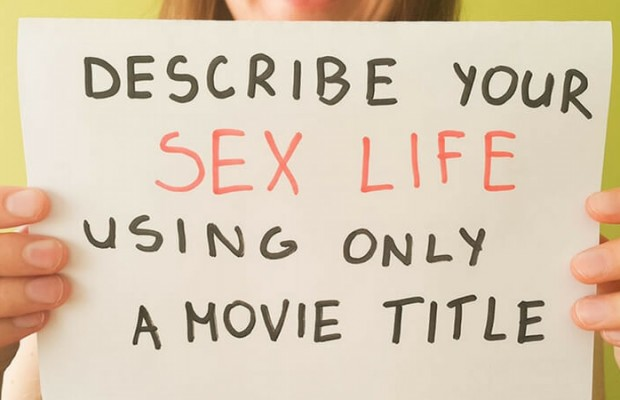 describe your sex life with a movie title feat (1)
