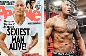 dwayne johnson sexy man alive feat (1)