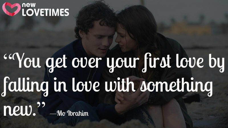 40 First Love Quotes That Will Make Feel Everything Always