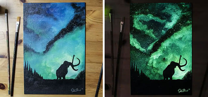 glow in the dark paintings 4 (1)