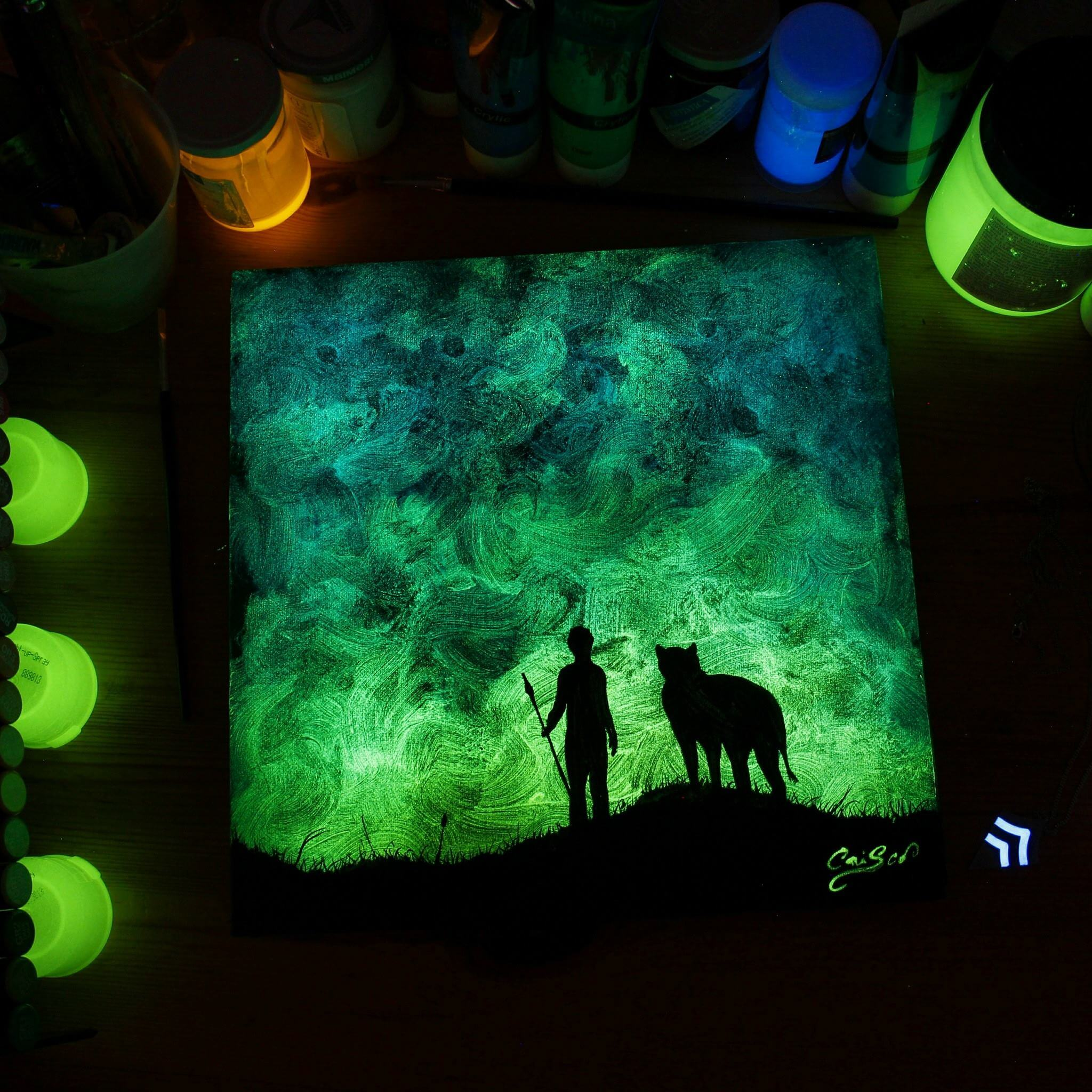glow in the dark paintings 7 (1)