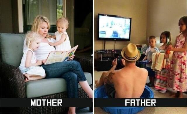 mom vs dad meme 20 (1)