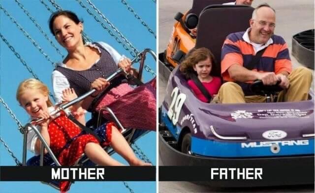mom vs dad meme 21 (1)