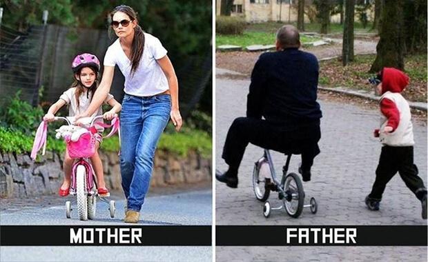 mom vs dad meme 4 (1)